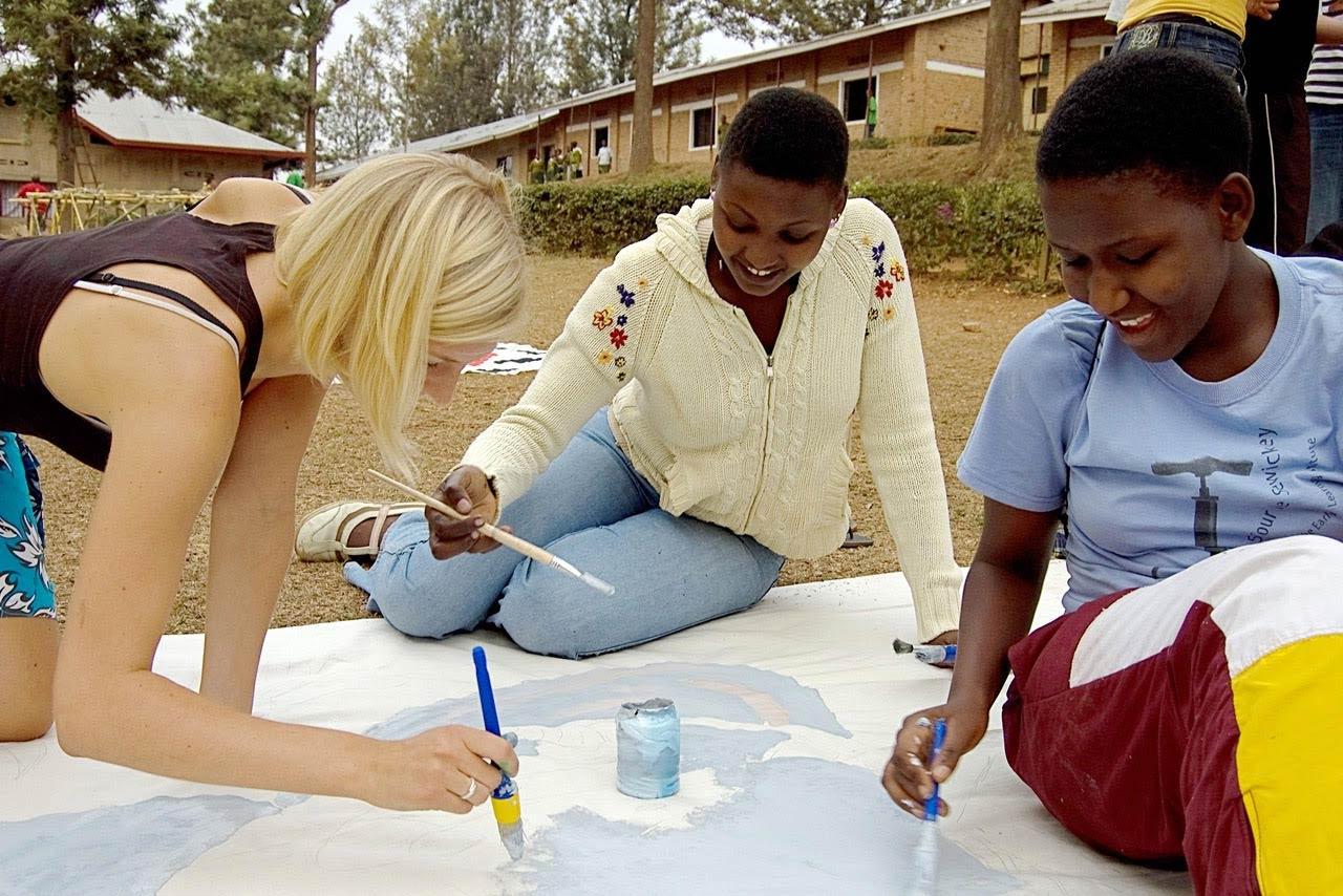 Eerdere projecten - Stichting Rwanda Solidair